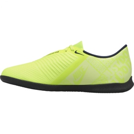 Nike Phantom Venom CLub Ic M AO0578-717 indoor shoes yellow yellow 1
