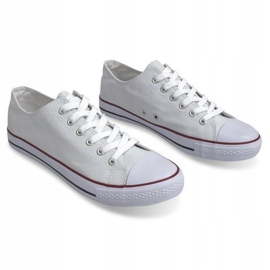 Sneakers DTS46-2 White 1