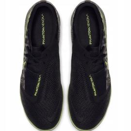 Nike Zoom Phantom Venom Pro Ic M BQ7496-007 indoor shoes black black 1