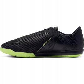 Nike Zoom Phantom Venom Pro Ic M BQ7496-007 indoor shoes black black 2
