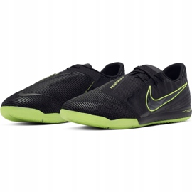 Nike Zoom Phantom Venom Pro Ic M BQ7496-007 indoor shoes black black 3