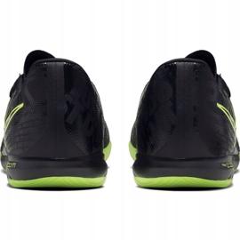 Nike Zoom Phantom Venom Pro Ic M BQ7496-007 indoor shoes black black 4
