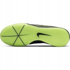 Nike Zoom Phantom Venom Pro Ic M BQ7496-007 indoor shoes black black 5