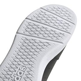 Adidas Tensaur Jr EF1083 shoes black 4
