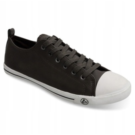 Classic Sneakers 9910 Brown 3