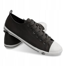 Classic Sneakers 9910 Brown 4