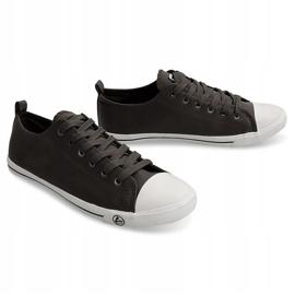 Classic Sneakers 9910 Brown 1