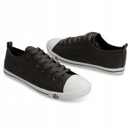 Classic Sneakers 9910 Brown 5