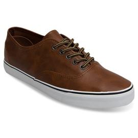 Classic Sneakers Convert 0059 Brown 2