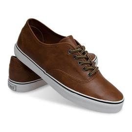 Classic Sneakers Convert 0059 Brown 1