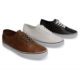 Classic Sneakers Convert 0059 Brown 4