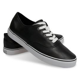 Classic Sneakers Convert 0059 Black 4
