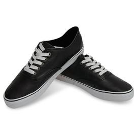 Classic Sneakers Convert 0059 Black 3