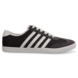 Sport Sneakers 622 Gray grey 1