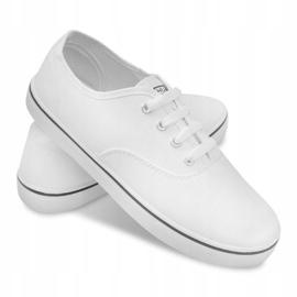 Vansy Sport Sneakers Sneakers W292C White 2