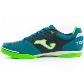 Indoor shoes Joma Top Flex 915 Sala M green green 1