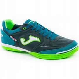 Indoor shoes Joma Top Flex 915 Sala M green green 2
