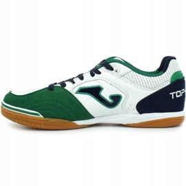 Indoor shoes Joma Top Flex 932 Sala In M green navy blue 1