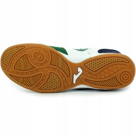 Indoor shoes Joma Top Flex 932 Sala In M green navy blue 2