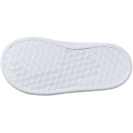 Adidas Advantage I Jr EF0305 shoes white 6