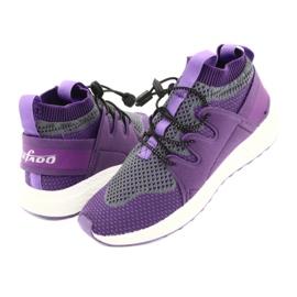 Befado children's shoes 516 4