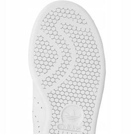 Adidas Originals Stan Smith Jr B32703 shoes white 1
