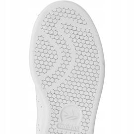 Adidas Originals Stan Smith Jr M20605 shoes white 1