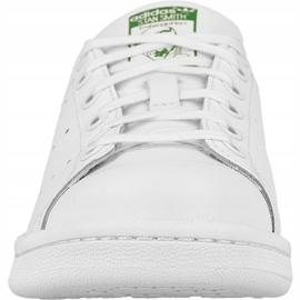 Adidas Originals Stan Smith Jr M20605 shoes white 2