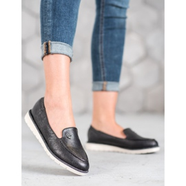 VICES Slip-on shoes black 6