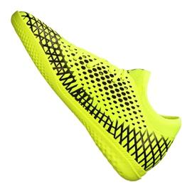 Puma Future 4.4 It M 105691-03 football boots yellow yellow 1