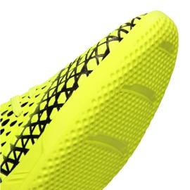 Puma Future 4.4 It M 105691-03 football boots yellow yellow 2