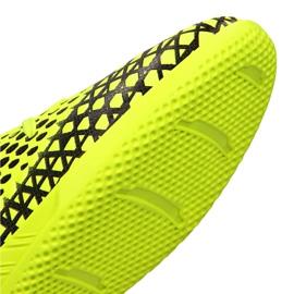 Puma Future 4.4 It Jr 105700-03 football boots yellow yellow 5