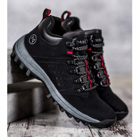 MCKEYLOR Trappers black 1