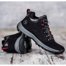 MCKEYLOR Trappers black 3