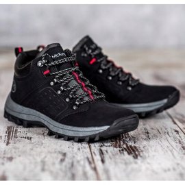 MCKEYLOR Trappers black 4