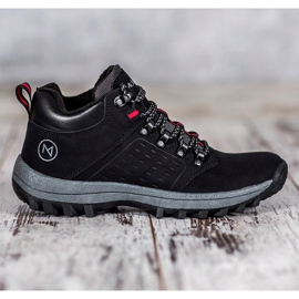 MCKEYLOR Trappers black 2