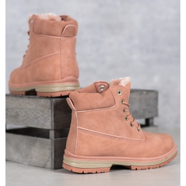 Filippo Powder Trappers pink 5
