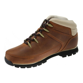 Timberland Euro Sprint Hiker M A121K winter shoes brown 1