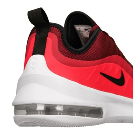 Nike Jr Air Max Axis (GS) Jr AH5222-602 shoes red 3