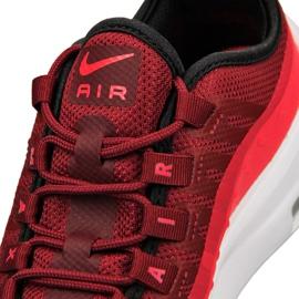 Nike Jr Air Max Axis (GS) Jr AH5222-602 shoes red 4