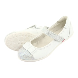 Befado children's shoes 170Y019 white 4