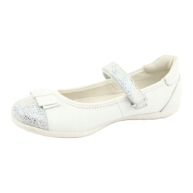 Befado children's shoes 170Y019 white 2