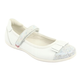 Befado children's shoes 170Y019 white 1