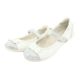 Befado children's shoes 170Y019 white 3