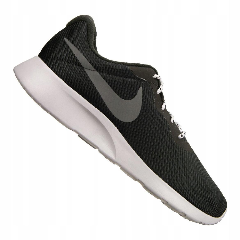 Nike Tanjun Se M AR1941-005 shoes black