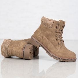 Goodin Warm Trappers brown 3