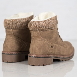 Goodin Warm Trappers brown 4