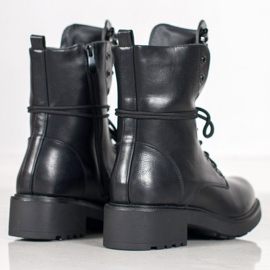 Seastar Classic Workers With Crystals black 1