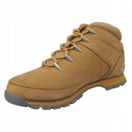 Timberland Euro Sprint Hiker M A1TZV shoes 1