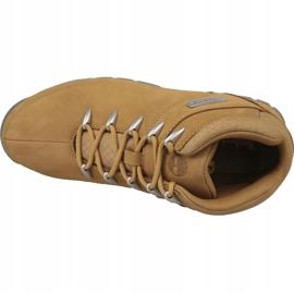 Timberland Euro Sprint Hiker M A1TZV shoes 2